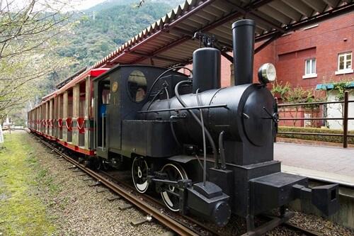 鉱山鉄道W500