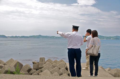 08ターナー島の説明